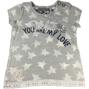 """T-shirt IKKS """"You are my..."""
